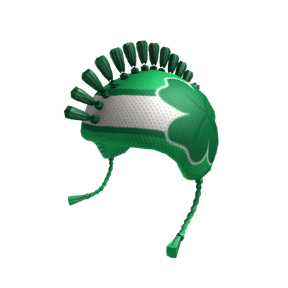 File:Lucky Shamrock Beanie.png