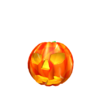 Sparkle Time Classic Pumpkin