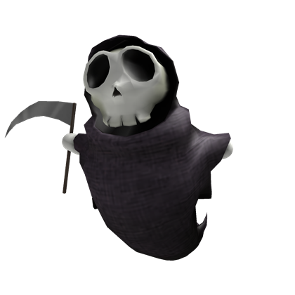 Catalog:Ghost of the Week: Lil Reaper | Roblox Wikia ...