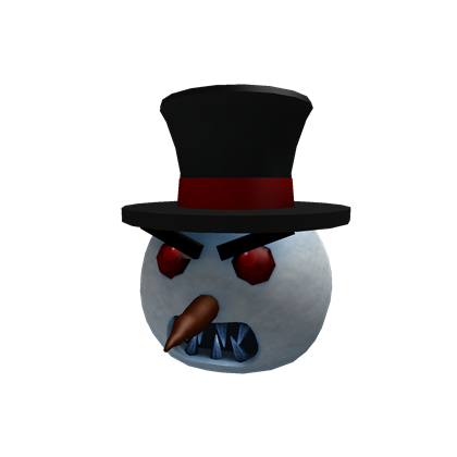 File:Angry Snowman Head.png
