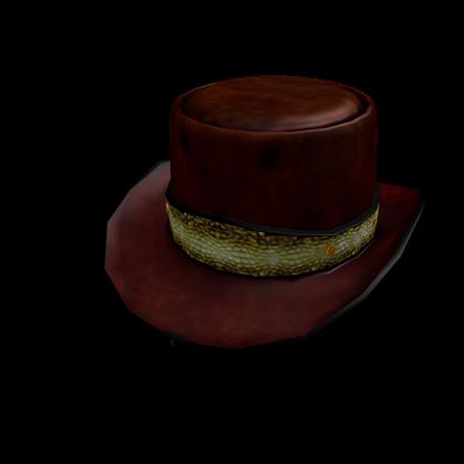 File:Alligator Skin Top Hat.png