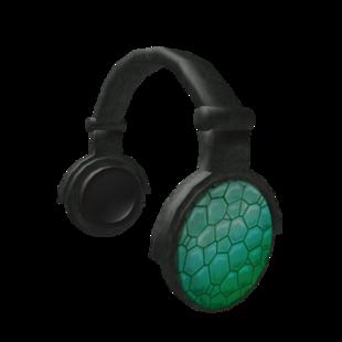 how to get free headphones roblox