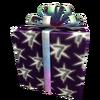 Opened Lucky Gift of Sevens
