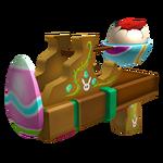 ROBLOX Egg Launcher 2017