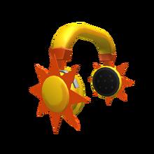 Sunphones