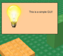 Absolute Beginners Guide to GUIs