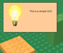 Gui example