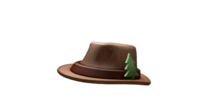 Camp Leader Fedora