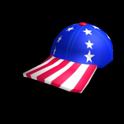 File:American Baseball Cap.png