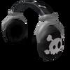 Death Metal Headphones