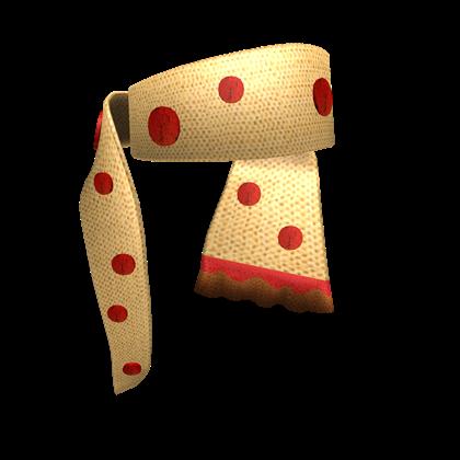 Catalog:Pizza Scarf | ROBLOX Wikia | FANDOM powered by Wikia