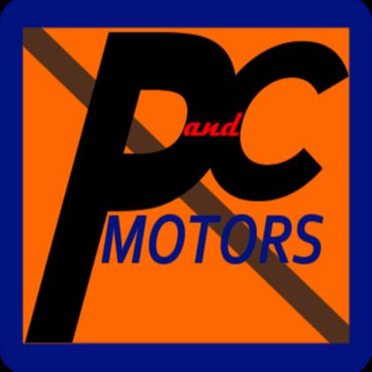 File:P&C MOTORS LOGO 2014.png