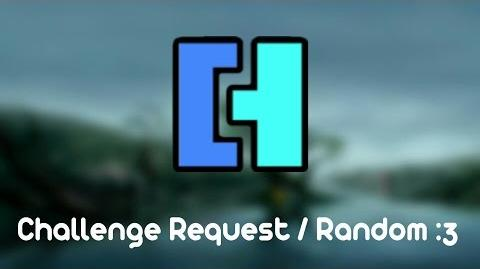 CHALLENGE REQUEST Geometry Dash Partition Stream (Dont Spam Level ID On Chat Room) Check Descripti