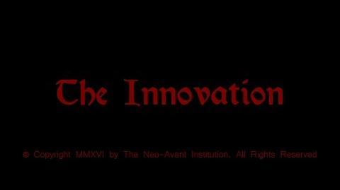 The Innovation - Full Movie (2016 Film)