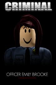 Officer Emily Brooke