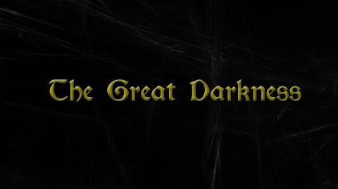 The Great Darkness 2014