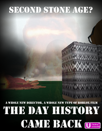 Thedayhistorycameback