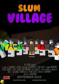 Slum Village Poster 2