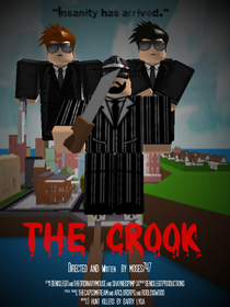 TheCrookPoster