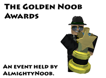 Golden noob