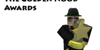 The Golden Noob Awards