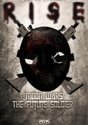 Moon Wars 6 Official Teaser Poster