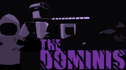 The Dominus - Born From Hatred S1 EP1