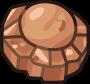Skull Fossil DW