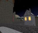 Frostveil City