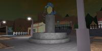 Cheshma Town