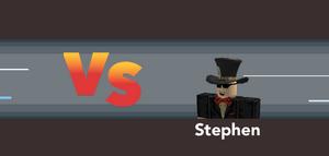VS Stephen