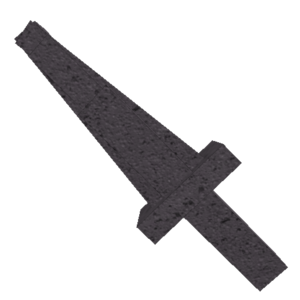 Stone Dagger