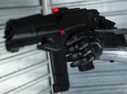 M2 Battle Rifle