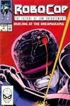 Dreamerama (marvel comic)