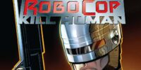 Terminator/RoboCop: Kill Human