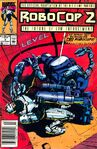 RoboCop 2 (comic series)