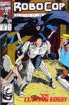 The Cutting Edge (marvel comic)
