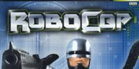 RoboCop (2003 video game)