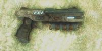 Wattz 1000 Laser Pistol