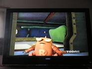 Robot & Monster 023