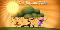 The Bacon Tree
