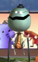 Mr wheelie