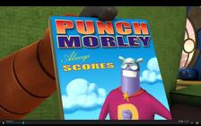 Punch Always Scores