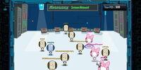 Professor Moshimo's Robot Testing Lab