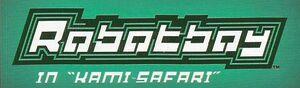 Robotboy Kami Safari