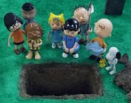 Linus Grave
