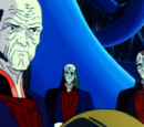 Robotech Elders