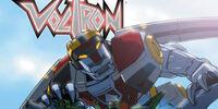 Robotech/Voltron 3