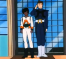 Officer (Prelude to Battle)
