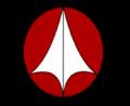 Robotech Battlecry RDF logo.png
